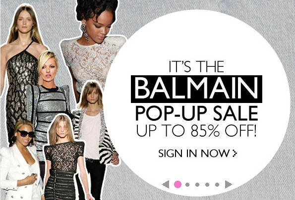 balmain-pop-up-sale