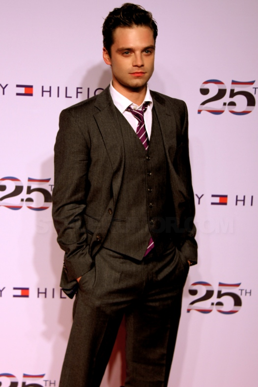 Tommy Hilfiger 25th Anniversary Party