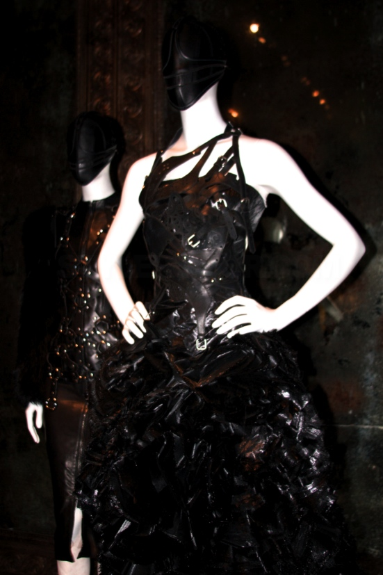 Alexander McQueen Savage Beauty Costume Institute Metropolitan Museum of Art 29