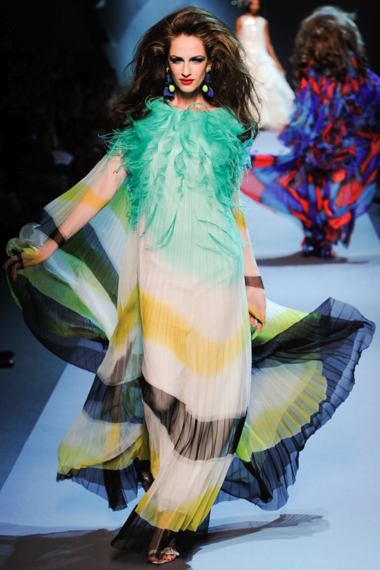 Dior Haute Couture Fall Winter 2011 Collection 30