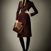 Burberry Prorsum Pre-Fall 2012 Collection 1