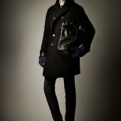 Burberry Prorsum Pre-Fall 2012 Collection 12
