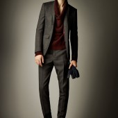 Burberry Prorsum Pre-Fall 2012 Collection 19