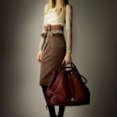 Burberry Prorsum Pre-Fall 2012 Collection 21
