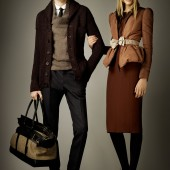 Burberry Prorsum Pre-Fall 2012 Collection 25