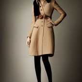 Burberry Prorsum Pre-Fall 2012 Collection 27
