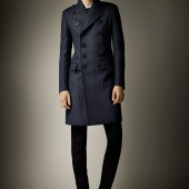 Burberry Prorsum Pre-Fall 2012 Collection 31