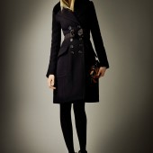 Burberry Prorsum Pre-Fall 2012 Collection 34