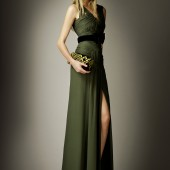 Burberry Prorsum Pre-Fall 2012 Collection 36