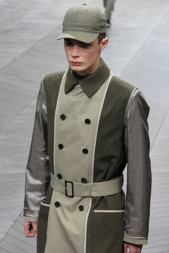 Dior Homme Fall Winter 2012 Collection 19