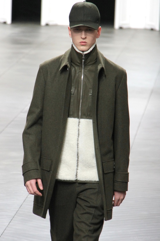 Dior Homme Fall Winter 2012 Collection 4