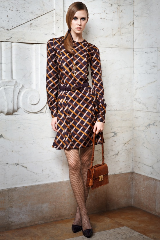 Ferragamo Pre-Fall 2012 Collection 21