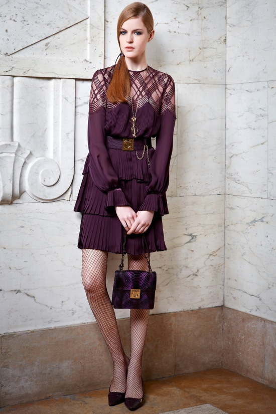 Ferragamo Pre-Fall 2012 Collection 22