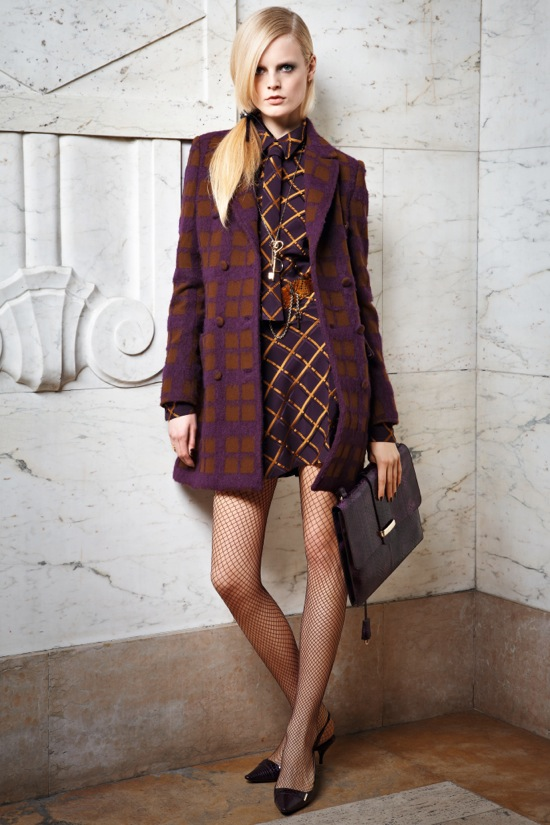 Ferragamo Pre-Fall 2012 Collection 23