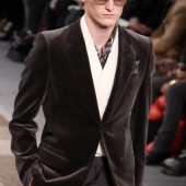 Louis Vuitton Fall Winter 2012 Menswear Collection 13