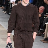 Louis Vuitton Fall Winter 2012 Menswear Collection 2