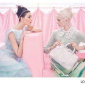 Louis Vuitton Spring Summer 2012 Ad Campaign 4