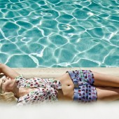 Making Of Versace for HM Cruise 2012 Ad Campaign 11