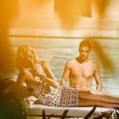 Making Of Versace for HM Cruise 2012 Ad Campaign 5