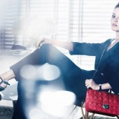 Mila Kunis The New Face Of Dior 3