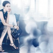 Mila Kunis The New Face Of Dior 5