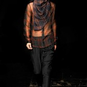 Qasimi Homme Fall Winter 2012 Collection 11