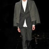Qasimi Homme Fall Winter 2012 Collection 12