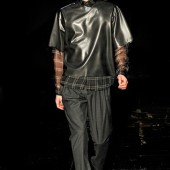 Qasimi Homme Fall Winter 2012 Collection 14
