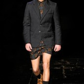 Qasimi Homme Fall Winter 2012 Collection 16