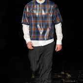 Qasimi Homme Fall Winter 2012 Collection 6