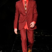 Qasimi Homme Fall Winter 2012 Collection 8