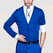 Versace for HM Cruise 2012 Collection River Viiperi 3