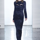 Cushnie et Ochs Fall Winter 2012 Collection 8