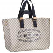 Louis Vuitton Summer 2012 Cabas 1