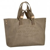 Louis Vuitton Summer 2012 Cabas 2