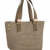 Louis Vuitton Summer 2012 Cabas 4