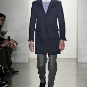 Simon Spurr Fall Winter 2012 Collection 11