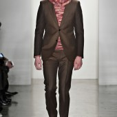 Simon Spurr Fall Winter 2012 Collection 6