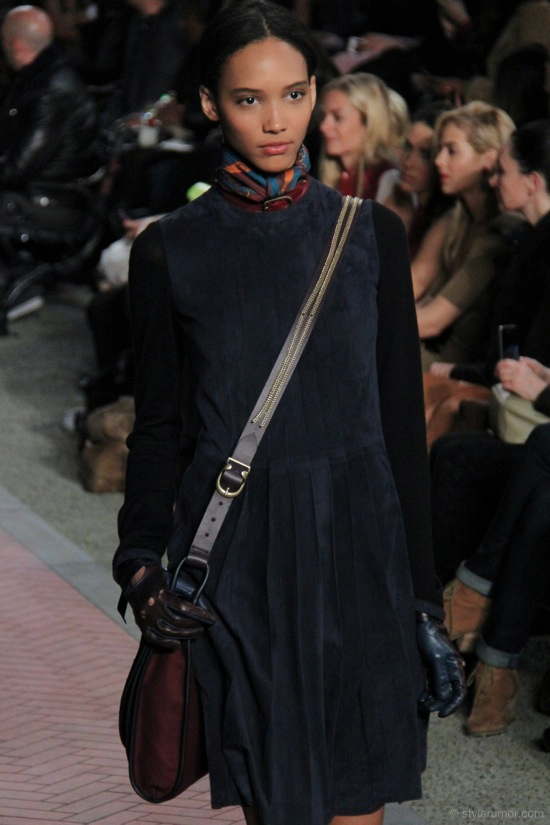 Tommy Hilfiger Fall Winter 2012 Collection 16