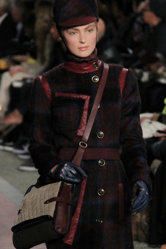 Tommy Hilfiger Fall Winter 2012 Collection 35