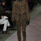 Tommy Hilfiger Fall Winter 2012 Menswear Collection 23