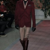 Tommy Hilfiger Fall Winter 2012 Menswear Collection 9