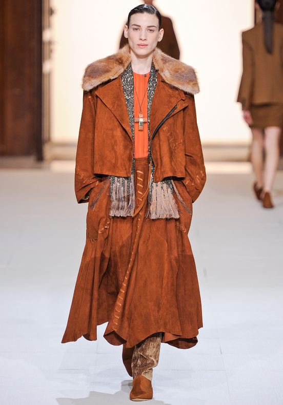 Damir Doma Fall Winter 2012 Collection 11