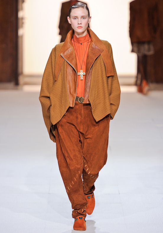 Damir Doma Fall Winter 2012 Collection 12