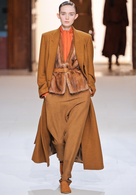 Damir Doma Fall Winter 2012 Collection 13