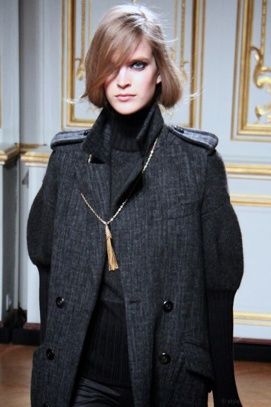 Maiyet Fall Winter 2012 Collection 28