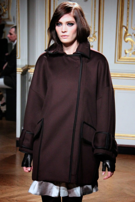 Maiyet Fall Winter 2012 Collection 32