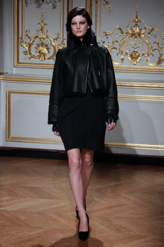Maiyet Fall Winter 2012 Collection 8