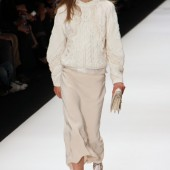 Vanessa Bruno Spring Summer 2013 Collection 20