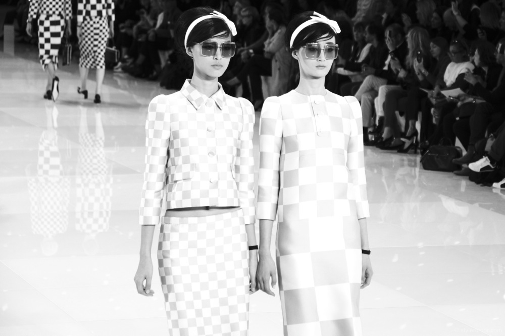 Louis Vuitton Spring Summer 2013 9